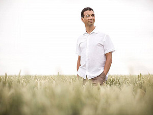 Roderick Williams Sings Schubert's Song Cycles I