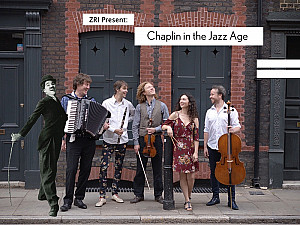 Chaplin in the Jazz Age