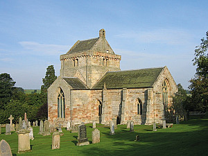 Crichton Collegiate Church