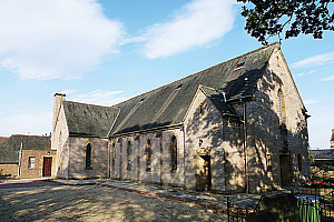 Ormiston Parish Church