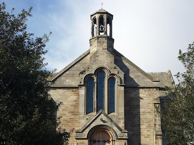 Gladsmuir Parish Church, Gladsmuir