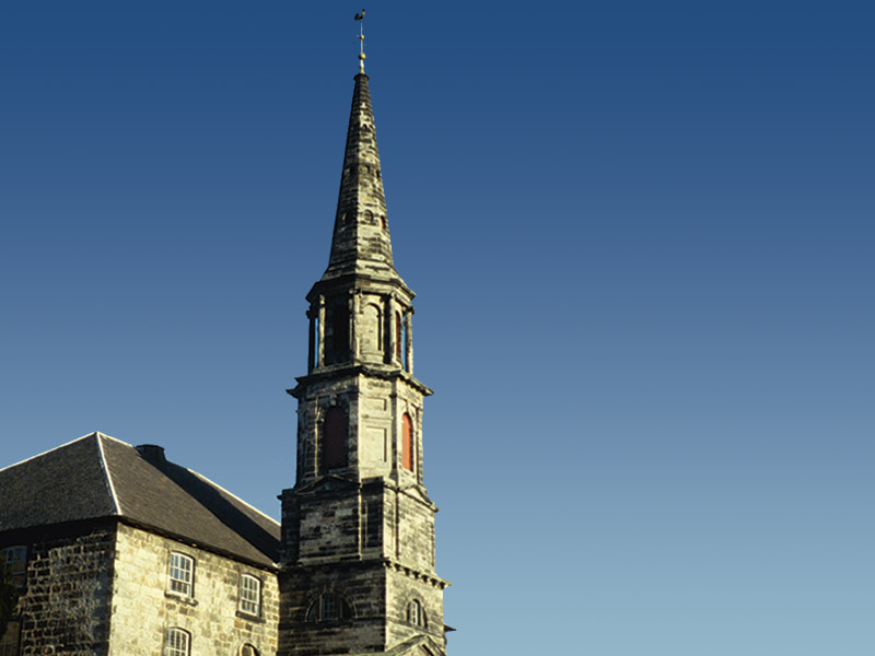 St. Michael's Church, Inveresk