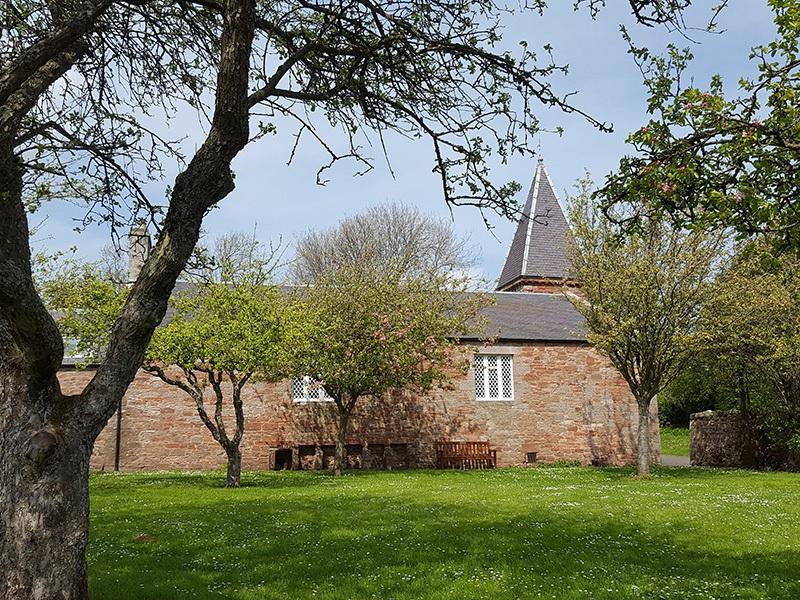Garvald Village Hall