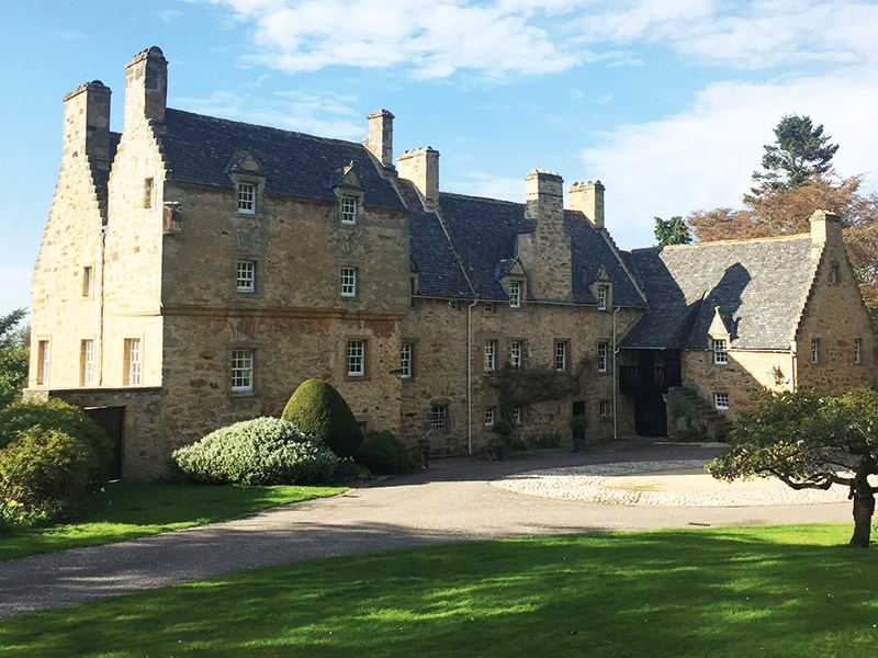 Fountainhall, Pencaitland