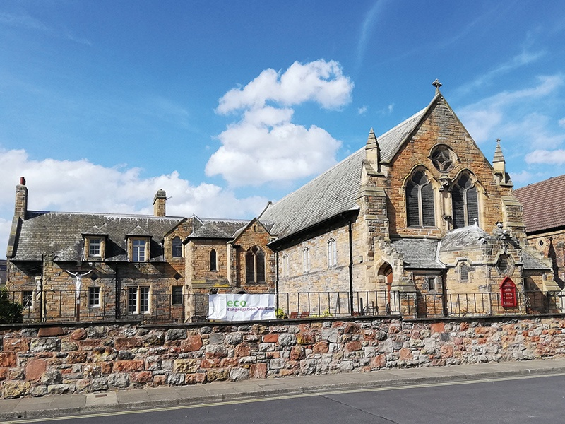 Our Lady of Loretto & St Michael, Musselburgh