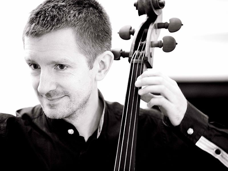 Jonathan Manson