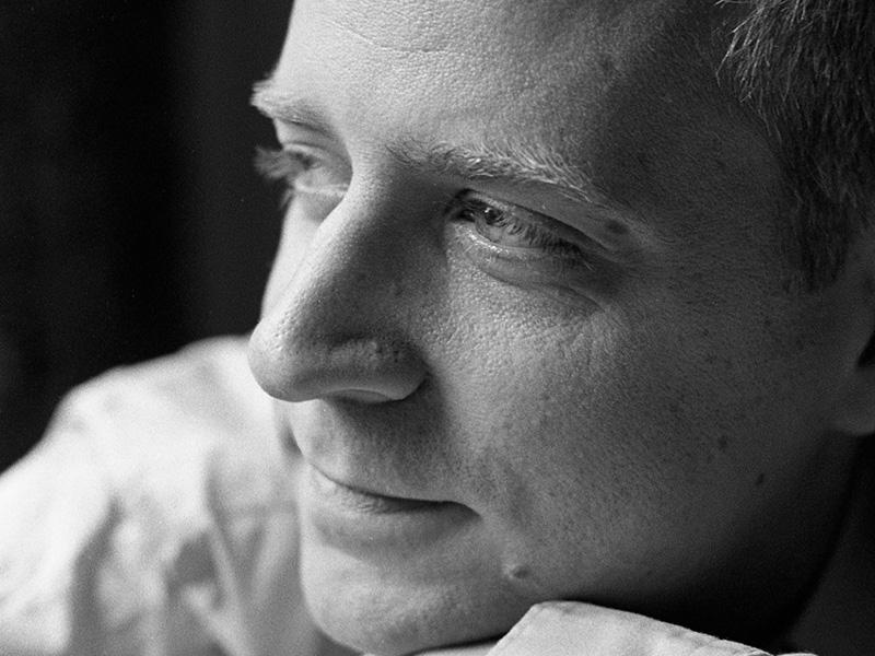 Jeremy Denk Plays Mozart Concertos